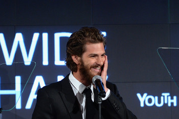 Andrew Garfield US Entertainment Best Pics of the Day