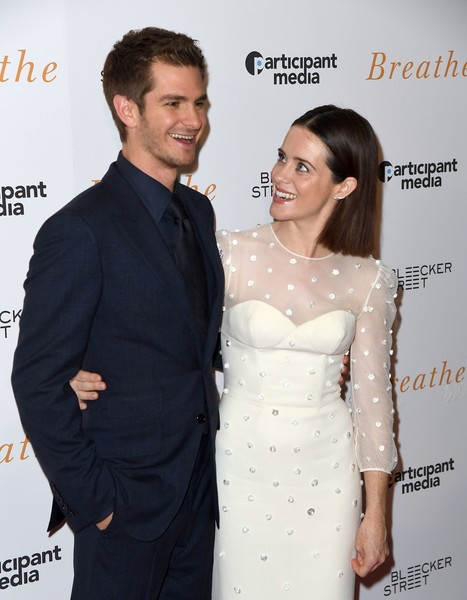 'Breathe' New York Special Screening