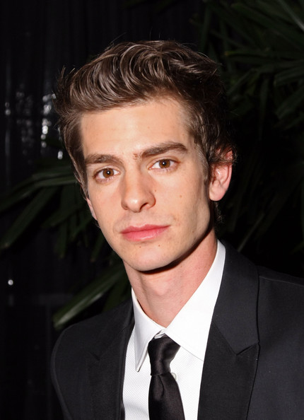 Andrew Garfield - Beautiful HD Wallpapers