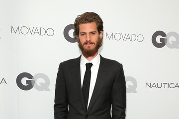 Andrew Garfield The 2014 GQ Gentlemen's Ball - Arrivals