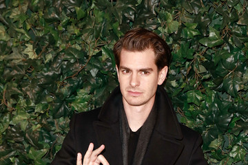 Andrew Garfield Charles Finch & Chanel Pre BAFTA Party - Arrivals