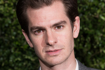 Andrew Garfield The Charles Finch & Chanel Pre-BAFTA's Dinner