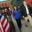 Andrew Grimes Alison Lundergan Grimes Votes on Election Day