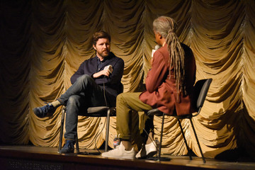 Andrew Haigh Film Independent At LACMA Hosts Special Screening Of 'Lean On Pete'