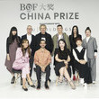 Andrew Keith The Business Of Fashion Presents The First BoF China Prize During Shanghai Fashion Week
