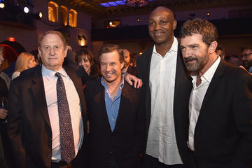 Andrew Kosove AFI FEST 2015 Premiere of Alcon Entertainment's 'The 33' - After Party