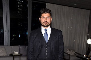 Andrew Levitas 'The White Crow' New York Premiere - After Party