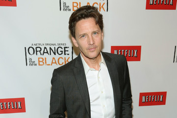 Andrew McCarthy 'Orange Is the New Black' Premieres in NYC