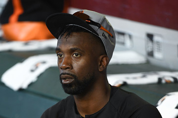 Andrew McCutchen San Francisco Giants  Vs. Arizona Diamondbacks