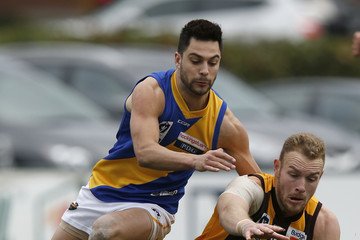 Andrew Moore VFL Rd 12 - Box Hill v Williamstown