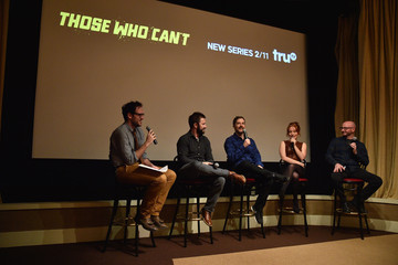 Andrew Orvedahl NYMag + Vulture + TruTV Present Those Who Can't