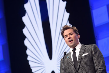 Andrew Rannells 28th Annual GLAAD Media Awards - Dinner & Awards
