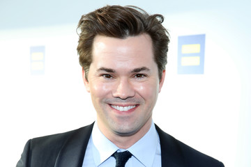 Andrew Rannells The Human Rights Campaign 2019 Los Angeles Gala Dinner - Red Carpet