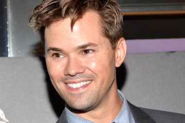 Andrew Rannells 'Jersey Boys' Screening in NYC