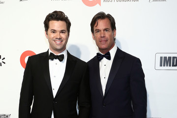 Andrew Rannells IMDb LIVE Presented By M&M'S At The Elton John AIDS Foundation Academy Awards Viewing Party