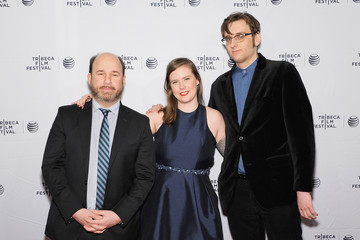 Andrew Rossi Erin Lee Carr 'Thought Crimes' Premiere - 2015 Tribeca Film Festival