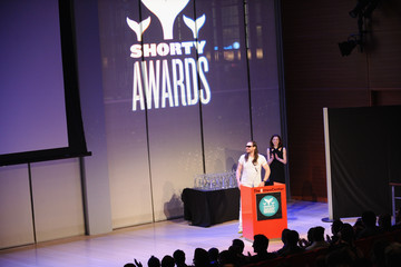 Andrew W.K The 6th Annual Shorty Awards Ceremony