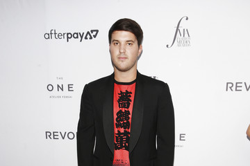 Andrew Warren The Daily Front Row 7th Annual Fashion Media Awards