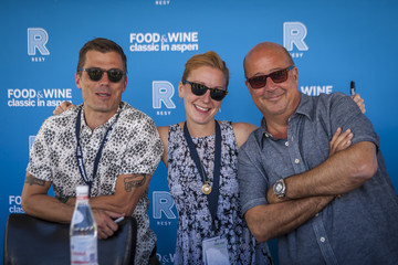 Andrew Zimmern 34th Annual Food &  Wine Classic In Aspen - Day 3