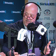 Andrew Zimmern SiriusXM at Super Bowl LII
