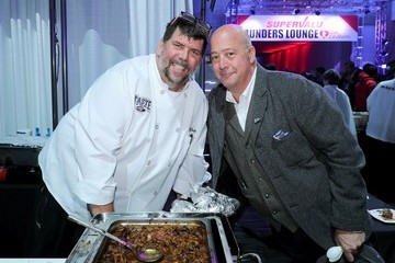 Andrew Zimmern Taste of the NFL Comes Home to Minnesota for the 27th Annual Party With a Purpose