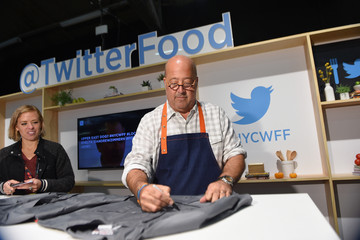 Andrew Zimmern Grand Tasting Presented by ShopRite Featuring Samsung Culinary Demonstrations