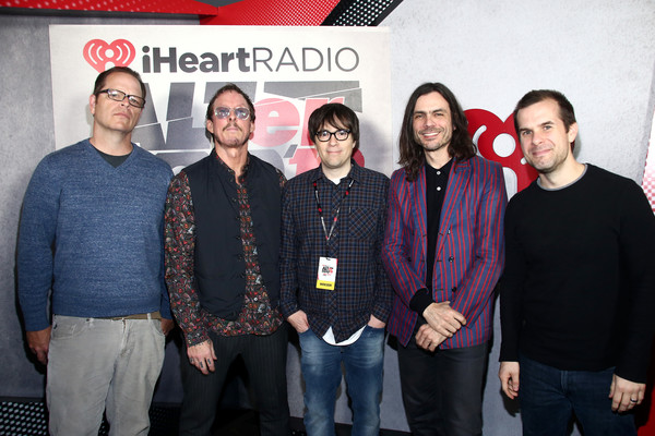2019 iHeartRadio ALTer Ego – Backstage