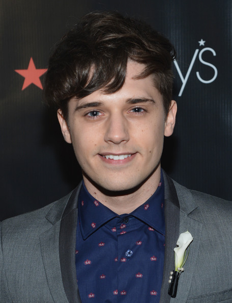andy mientus gif