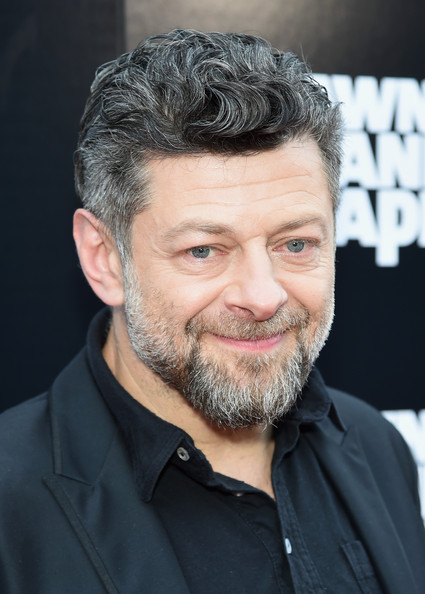 andy serkis gollum acting