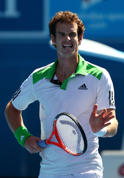andy murray adidas. As Worn By Andy Murray In 2011