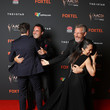 Andy Allen 2020 AACTA Awards Presented by Foxtel   Television Ceremony - Arrivals