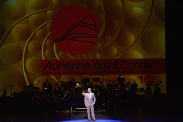Andy Cohen Adrienne Arsht 10th Anniversary Gala Concert