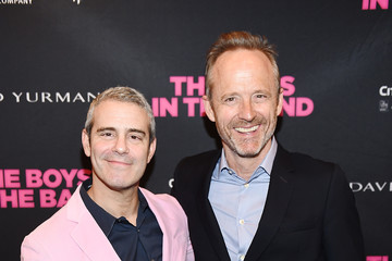 Andy Cohen 'Boys In The Band' 50th Anniversary Celebration