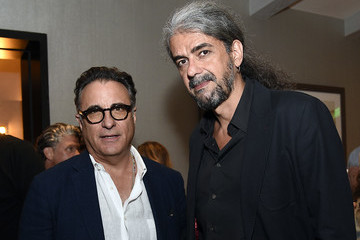 Andy Garcia Universal Pictures Home Entertainment Content Group's 'Loving Pablo' Special Screening - After Party