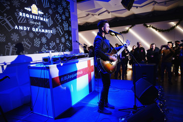 Andy Grammer JBL Requestmas