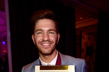 Andy Grammer Broadcast Music Inc. (BMI) Honors Taylor Swift and Songwriting Duo Mann & Weil at The 64th Annual BMI Pop Awards