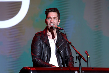 Andy Grammer The 2018 NAMM Show, Saturday, January 27