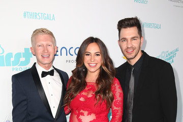 Andy Grammer Thirst Project's 8th Annual thirst Gala - Arrivals