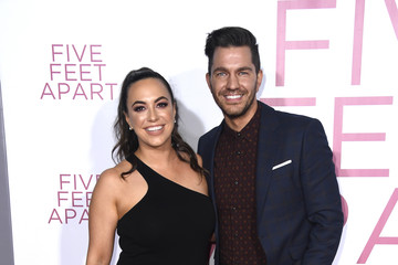 Andy Grammer Premiere Of Lionsgate's 'Five Feet Apart' - Arrivals