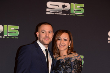 Andy Hill BBC Sports Personality of the Year Award - Red Carpet Arrivals