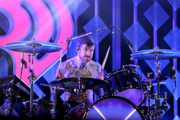 Andy Hurley Hot 99.5's Jingle Ball 2017 - SHOW