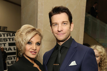 Andy Karl 33rd Annual Lucille Lortel Awards - Arrivals