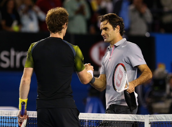 Andy+Murray+2013+Australian+Open+Day+12+