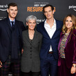 Andy Murray 'Andy Murray: Resurfacing' World Premiere - Red Carpet Arrivals
