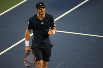 Andy Murray Western & Southern Open: Day 7