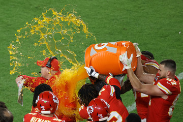 Andy Reid Americas Sports Pictures of the Week - February 3