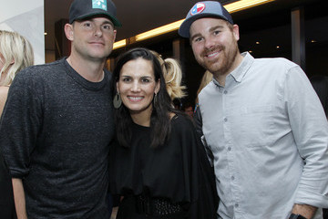 Andy Roddick FINERY Kicks Off SXSW With Cocktail Party Hosted by Brooklyn Decker and Hannah Bronfman
