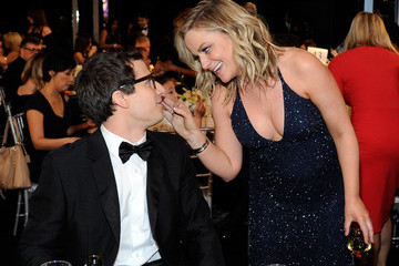 Andy Samberg 21st Annual Screen Actors Guild Awards - Show