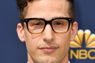 Andy Samberg 70th Emmy Awards - Arrivals