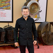 Andy Serkis Sony Pictures' 'Once Upon A Time...In Hollywood' Los Angeles Premiere - Arrivals